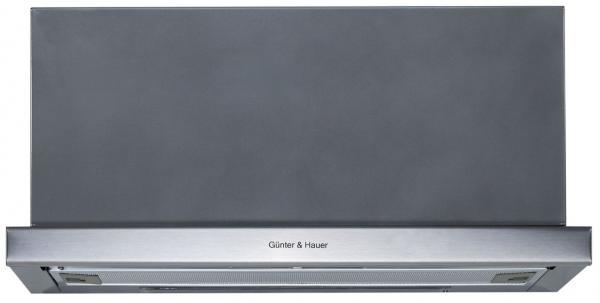 AGNA 1000 IX: кухонна витяжка Gunter & Hauer