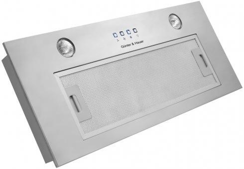 ATALA 1060 BI: кухонна витяжка Gunter & Hauer