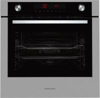 EOM 1370 IX: електрична духова шафа Gunter & Hauer