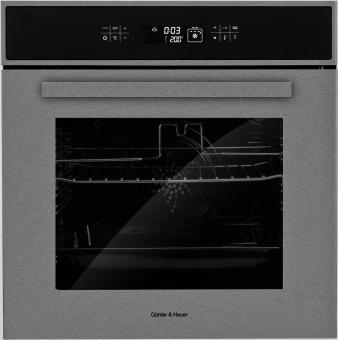 EOT 1167 IX: електрична духова шафа Gunter & Hauer