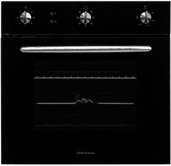 EOV 8: електрична духова шафа Gunter & Hauer