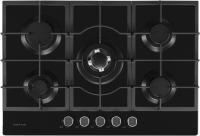 GL 745: газова варильна поверхня Gunter & Hauer