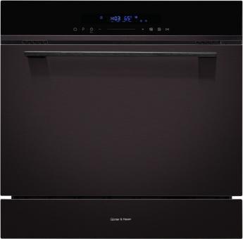 SL 3008 Compact: посудомийна машина Gunter & Hauer