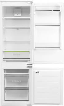 FBN 241 FB: вбудований холодильник Gunter & Hauer