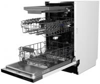 SL 4510: посудомийна машина Gunter & Hauer