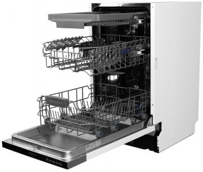 SL 4512: посудомийна машина Gunter & Hauer